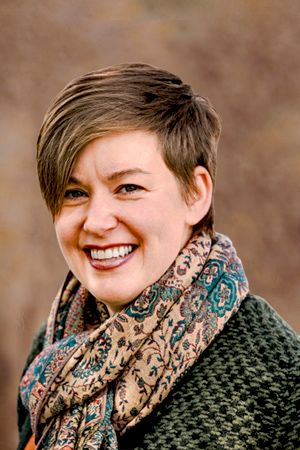 Grace Hunter Portrait
